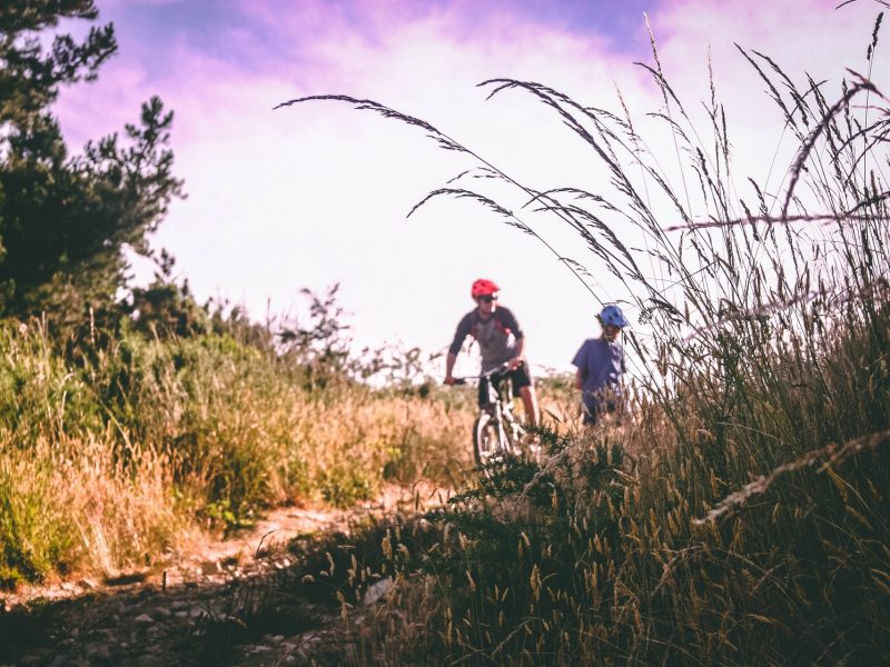 Mountain Bike Trail Guide: Tumalo Ridge-Skyliners Loop