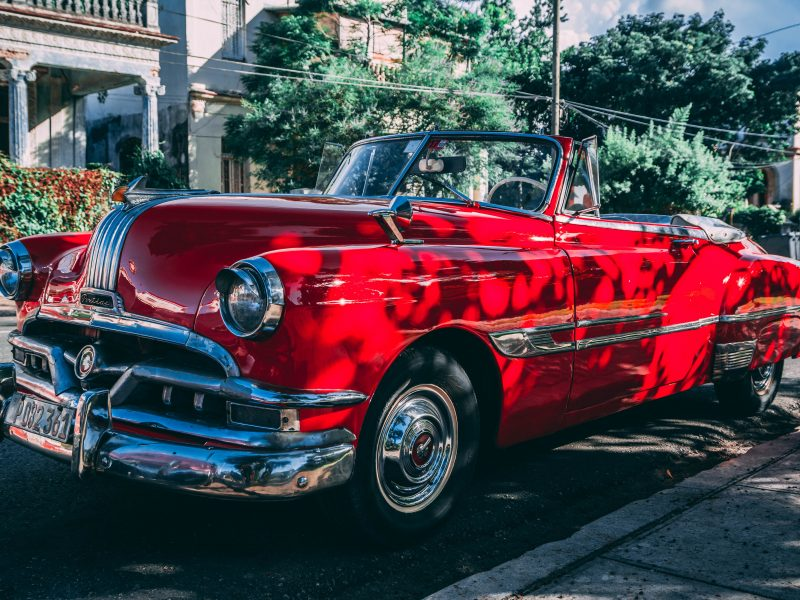 A guide to restoring old cars, and why it's worth it.
