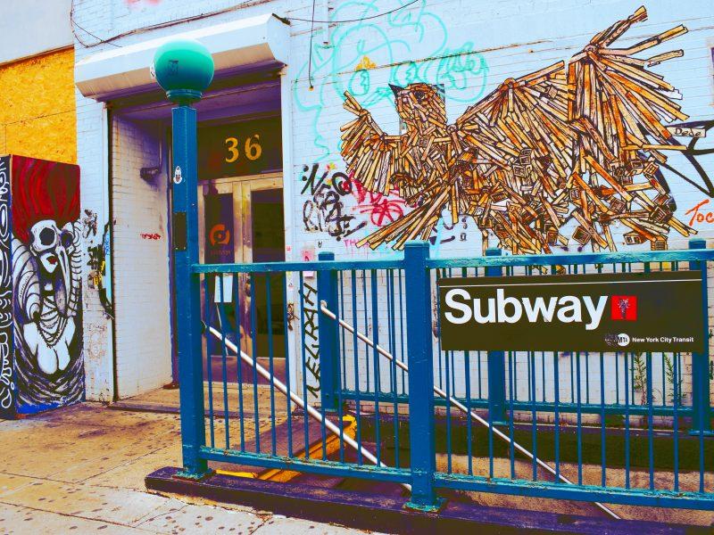Subways in France to add emergency burglar alarms.
