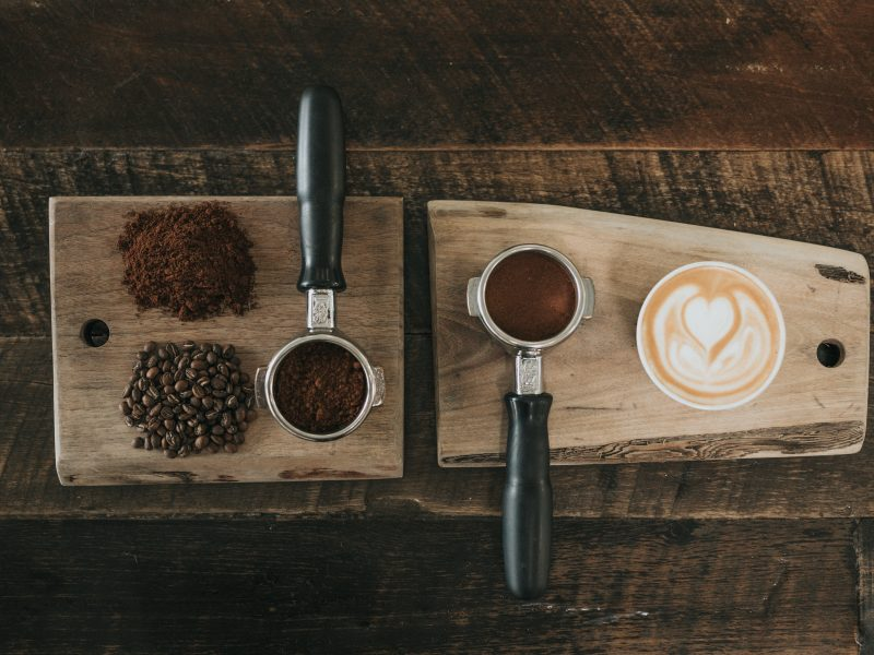 The best places to get coffee all around the world.