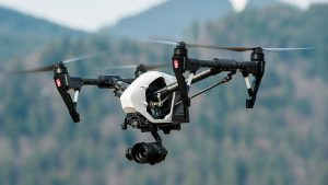 Drone Delivery, If Done Right, Could Cut Emissions